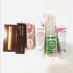 5 HOURGLASS BENEFIT gimme brow makeup bundle FRESH